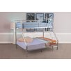 Sweet Dreams Triple Sleeper Bunk Bed