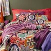Missoni Home Olga Duvet Collection