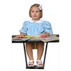 Acco Brands, Inc. Toddler Foot Support Table