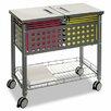 Advantus Corp. Vertiflex Smar2rx File Cart