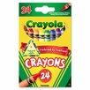 Crayola LLC Classic Color Pack Crayons (24/Box) (Set of 3)