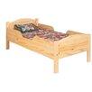 Grande Convertible Toddler Bed With Storage Wayfair