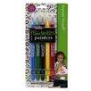 Elmer's Products Inc Classic Color Paint Brush Pen Set (Set of 5)