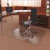 Deflect-O Corporation UltraMat Plush Pile Carpet Beveled Edge Chair Mat