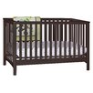 Storkcraft Hillcrest 3-in-1 Convertible Crib