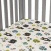 Glenna Jean North Country 2 Piece Crib Bedding Set