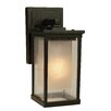Craftmade Riviera 1 Light Outdoor Wall Lantern