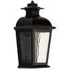 Craftmade Branbury 1 Light Outdoor Wall Lantern