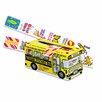 Pacon Corporation Big School Bus Reward Sticker