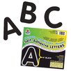 Pacon Corporation Self Adhesive Removable Letters