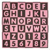 Tadpoles Tadpoles 36 Piece ABC Playmat Set