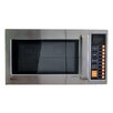 Royal Sovereign Int'l Inc 0.9 Cu. Ft. 1000 Countertop Microwave