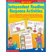Scholastic Instant Independent Reading Book