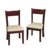 Gift Mark Children's Desk Chair (Set of 2)
