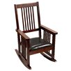 Gift Mark Mission Kids Rocking Chair