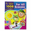 Teacher Created Resources Book for All Seasons Sticker