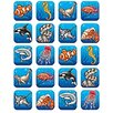 Teacher Created Resources Ocean Life Sticker (Set of 4)