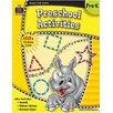 Teacher Created Resources Ready Lrn Preschool Activities Book Set (Set of 3)
