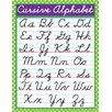 Teacher Created Resources Modern Cursive Chart (Set of 3)