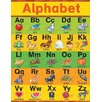 Teacher Created Resources Sw Alphabet Early Learning Chart (Set of 3)