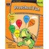 Teacher Created Resources Ready Learn Preschool Fun Grade Pk Book Set (Set of 3)
