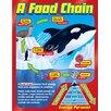 Trend Enterprises A Food Chain Chart (Set of 3)