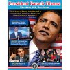 Trend Enterprises President Barack Obama Learning Chart (Set of 3)