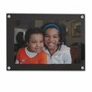 Universal® Acrylic Easel Back Magnetic Picture Frame