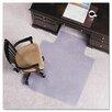 E.S. ROBBINS Anchormat Plush Pile Carpet Chair Mat
