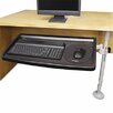 Kensington Snaplock Adjustable Keyboard Tray with Smartfit System