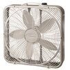 """Lasko 20"""" Floor Fan with Wind Ring"""