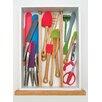 Lipper International Kitchen Drawer Divider (Set of 2)