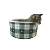 Hidden Valley Products Cat'n Round Bed