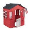 Little Tikes Cape Cottage Playhouse