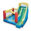 Little Tikes Giant Slide Bounce House