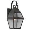 Livex Lighting Augusta 1 Light Outdoor Wall Lantern