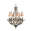 Livex Lighting Pamplona 6 Light Chandelier