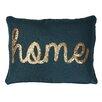 Thro by Marlo Lorenz Home Sequin Lumbar Pillow