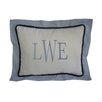 Bebe Chic Luke Boudoir Pillow