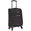 "Traveler's Choice Zion 21"" Spinner Suitcase"