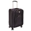 "Traveler's Choice Cornwall 22"" Spinner Luggage"