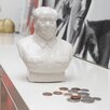 Kikkerland Chairman Mao Money Piggy Bank