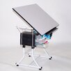 "Martin Universal Design Ashley Creative 35"" W x 23"" D Drafting Table"