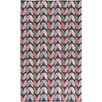 Aimee Wilder Designs Native Slate Geometric Area Rug