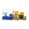 Ware Manufacturing Home Sweet Home Hamster Cage Starter Kit
