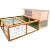 Ware Manufacturing Premium Penthouse Small Animal Playpen