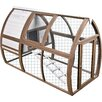 Ware Manufacturing Backyard Charm Open Air Hutch