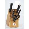 Miyabi Miyabi Red 600S Morimoto Edition 6 Piece Knife Block Set