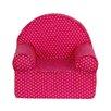 Cotton Tale Sundance Kid's Club Chair