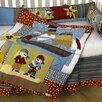 Cotton Tale Pirates Cove 4 Piece Crib Bedding Set
